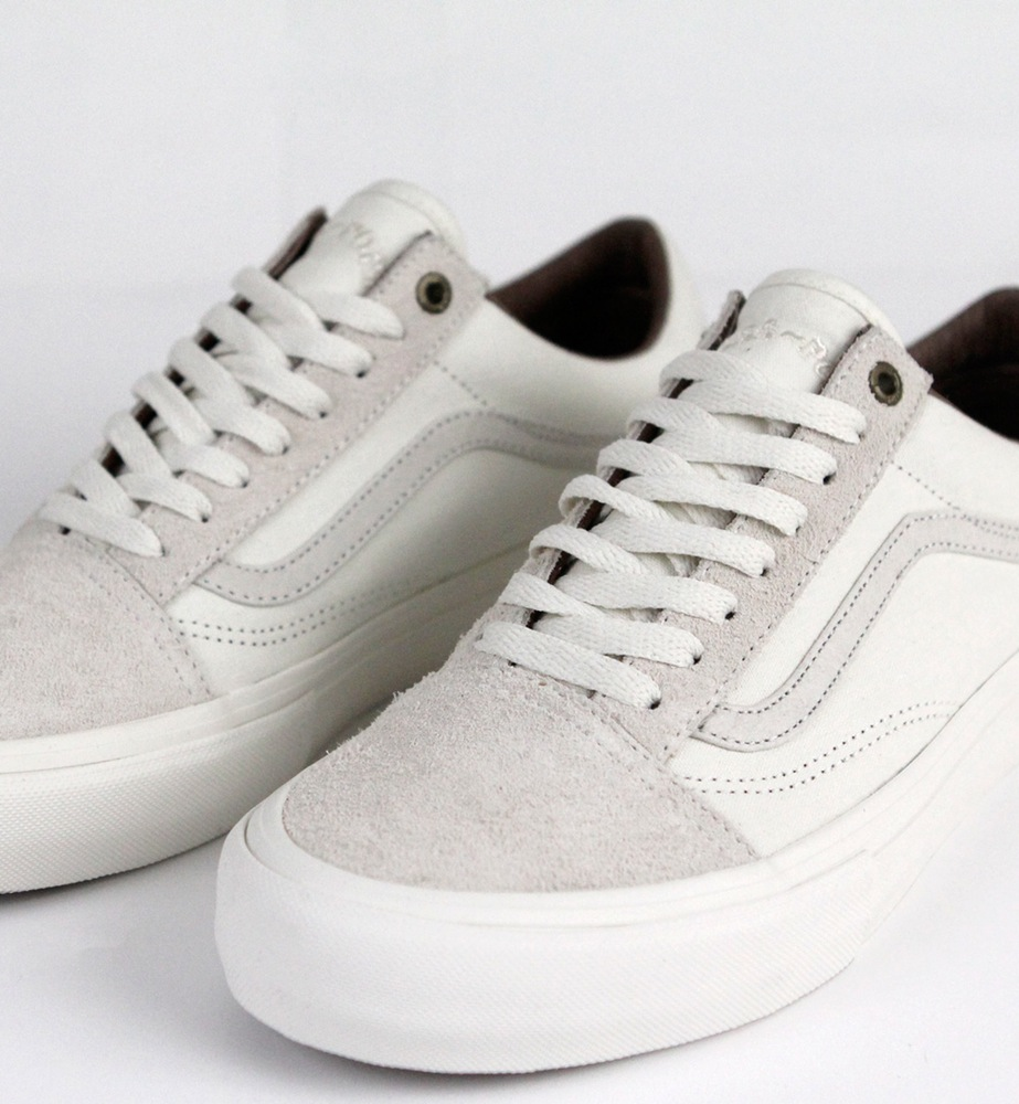 cf5eab610d Vans x Pass~Port – Old Skool Pro (Available  silostore on 8.13.16)