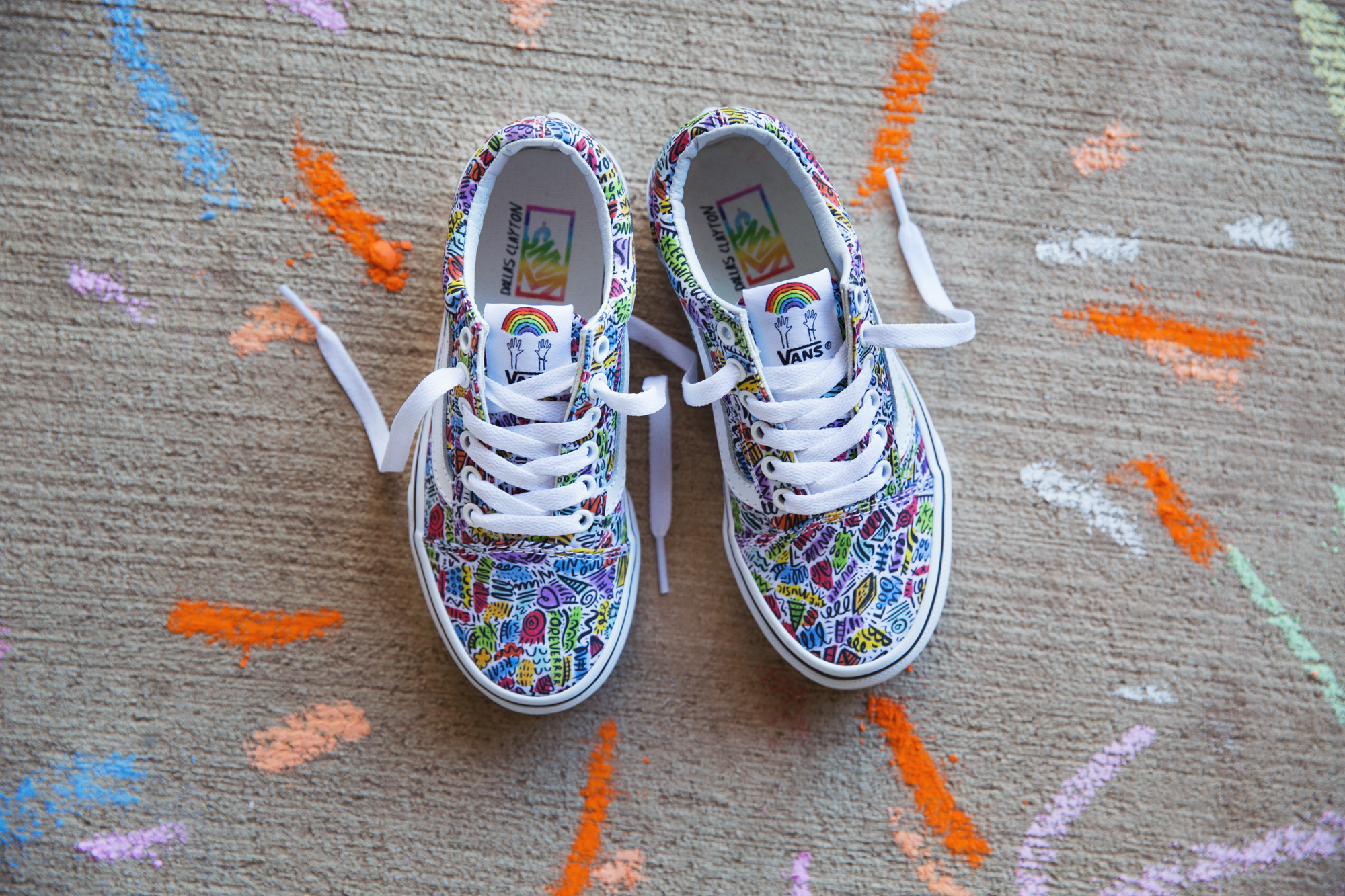09b34c7b96548d Vans x Dallas Clayton – Inspiration Collection (Available Now!)