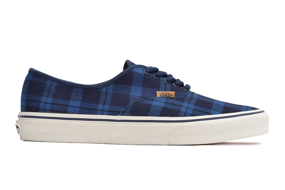 43d50fde6b Vans Japan x GARAGELAND – Indigo Collection (2016)