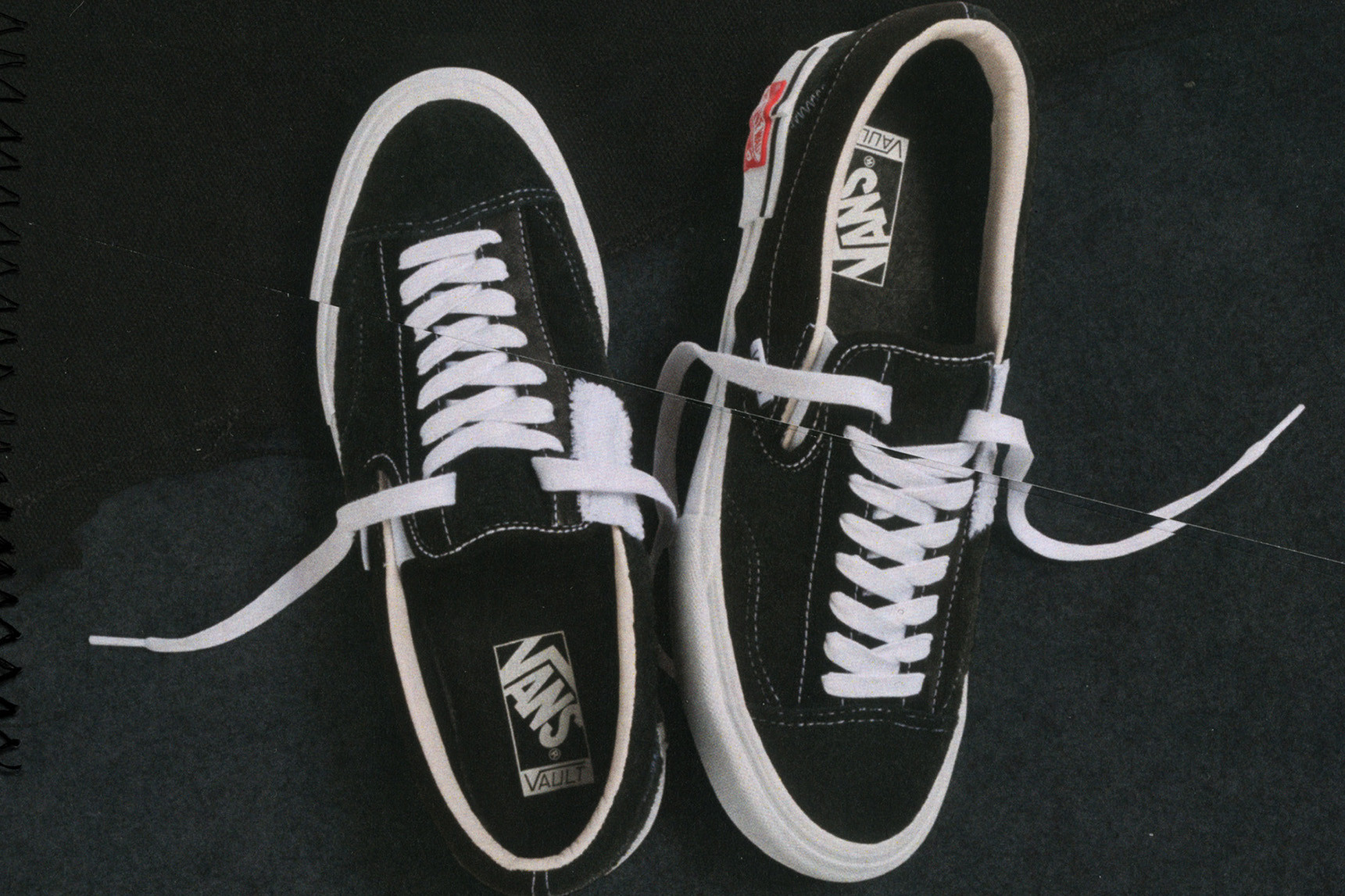 a7fdf175992 more pics from Hypebeast after the jump. https   hypebeast.com image 2018 06 vans-vault-cap-lx-pack-sk8-hi