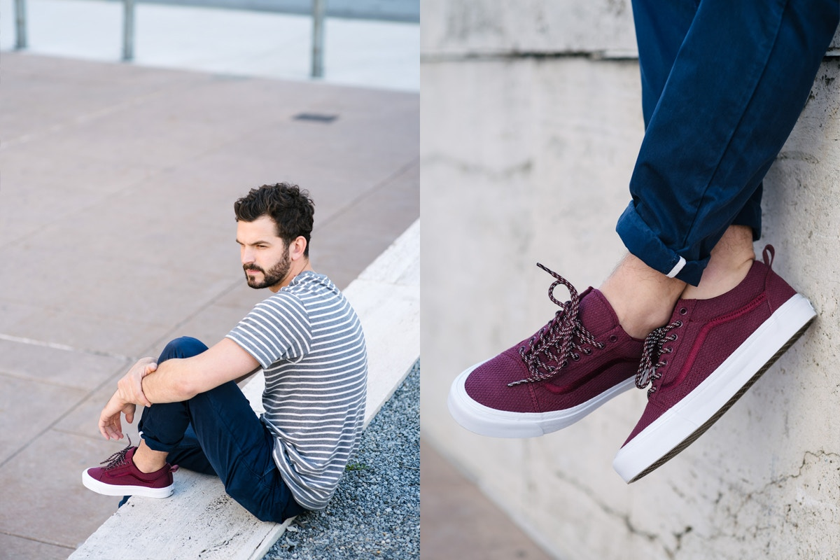 1e10e9282c Related. Vault by Vans x Highs and Lows - Sk8-Hi LX   Old Skool ...